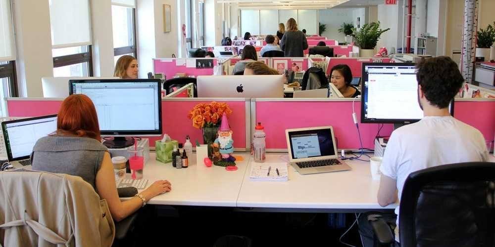 Companies to Work for in NYC