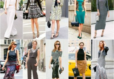Latest Fashion Trends in New York City