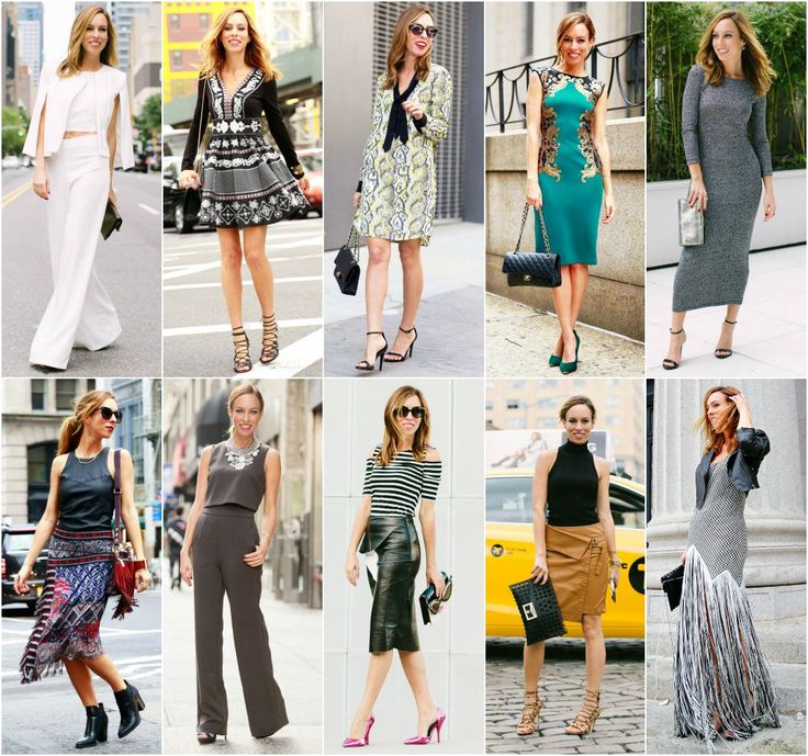Fashion Trends in New York City