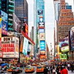 Top 16 New York City Points of Interest