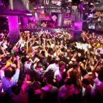 Top 12 Night Clubs in New York City