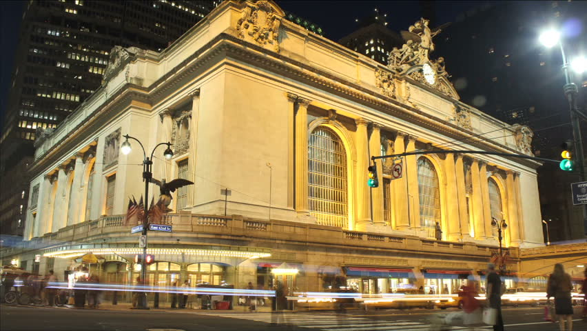 Things to do at Grand Central Terminal