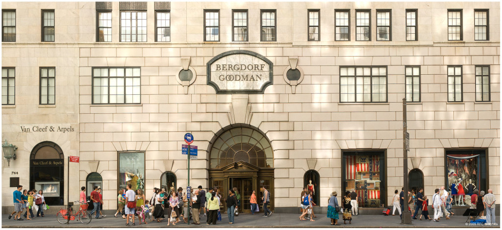 10 places to shop at Fifth Avenue